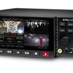 AJA Video Systems Ki Pro GO, NAB 2019