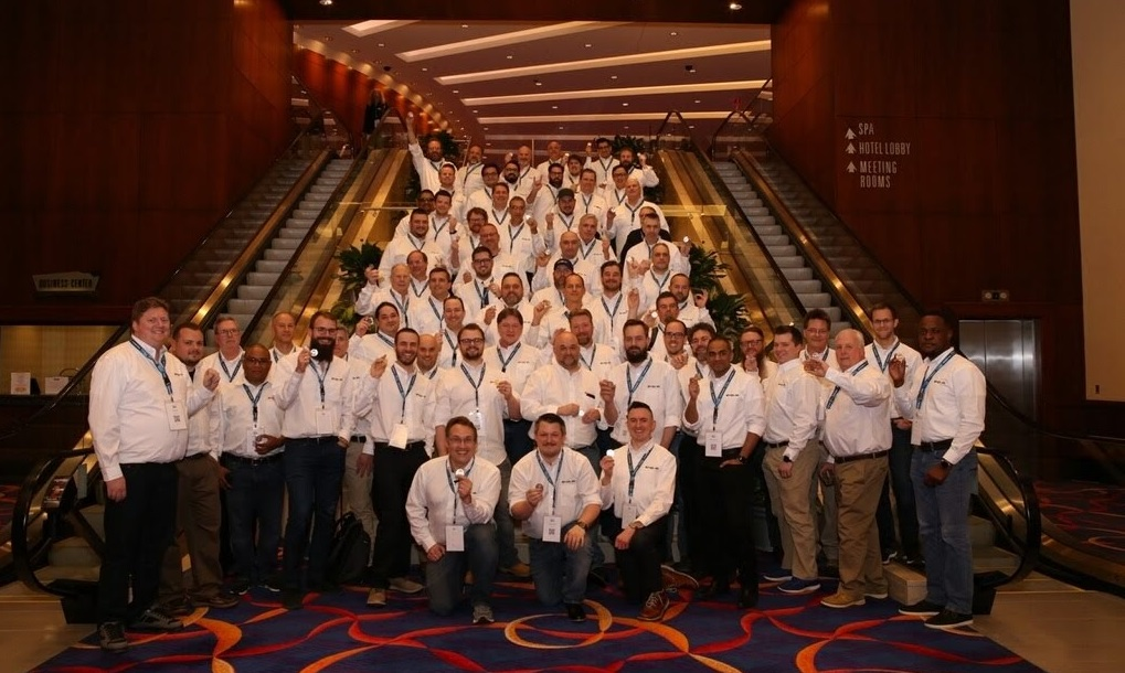 AVI-SPL Challenge Gave Bright Integrators An Experience They Won't Forget