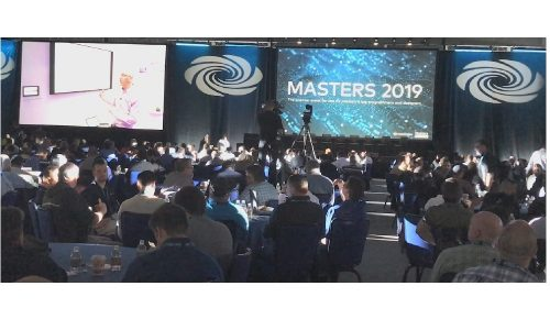 Crestron Masters 2019: Here's Why 1,200 AV Pros Attended
