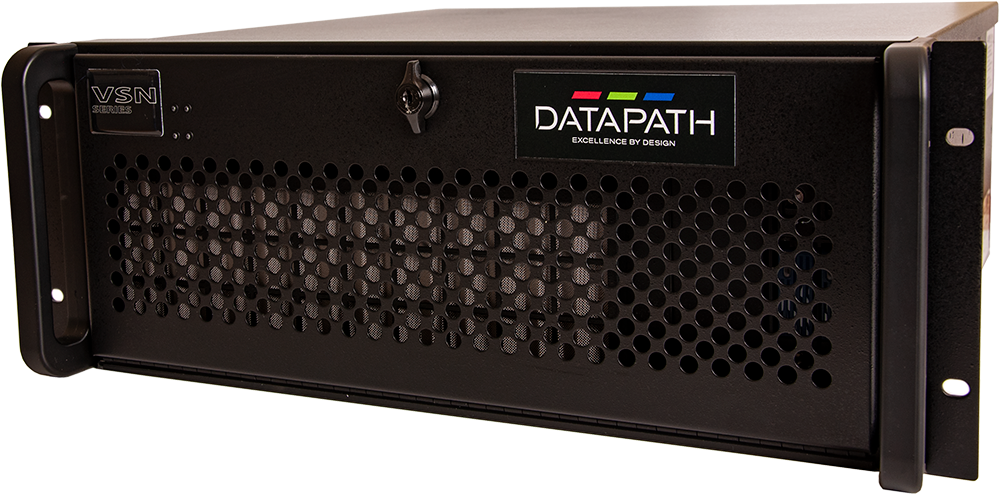 InfoComm 2019: Come See Datapath VSN1192, 'World's Most Powerful Video Wall Controller'