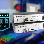 Draco ultra DP 240, NAB Esports Experience, IHSE USA