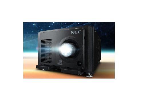 NEC Display's New Digital Cinema Projector Has Replaceable Laser Module