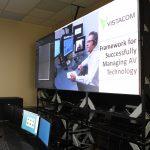 Vistacom Experience Center