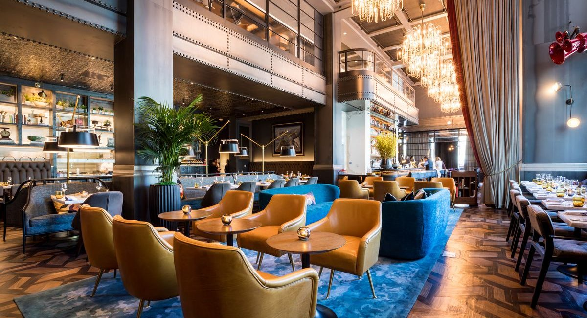 Dante DSP Preps New San Francisco-based Virgin Hotels for Multi-Floor Entertainment