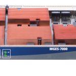 MGES-7000, VITEC, HEVC IPTV Encoder, NAB 2019