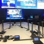 crisis communications, myMix, Emergency Operations Center