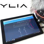 360-degree audio recording, Zylia ZM-1