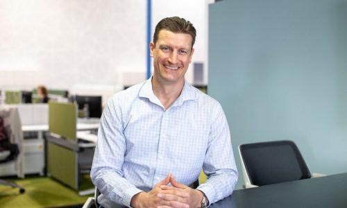 AV Veteran Mark Coxon 'Excited to Be Back on the Integrator Side'