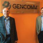 GENCOMM, AV succession plan