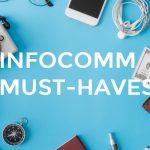 InfoComm essentials