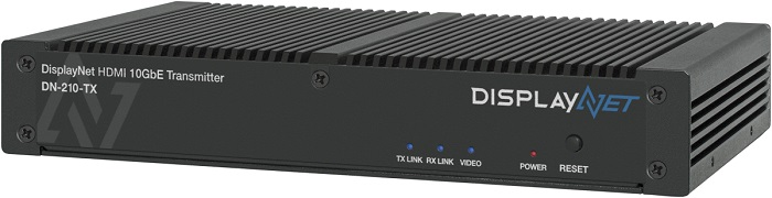 See These AV over IP Products at InfoComm 2019 & Beyond, slide 6
