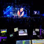 Nicki WRLD, Nicki Minaj tour, DiGiCo