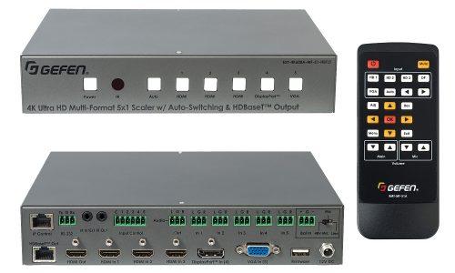 Gefen 4K Ultra HD 600, EXT-4K600A-MF-51-HBTLS