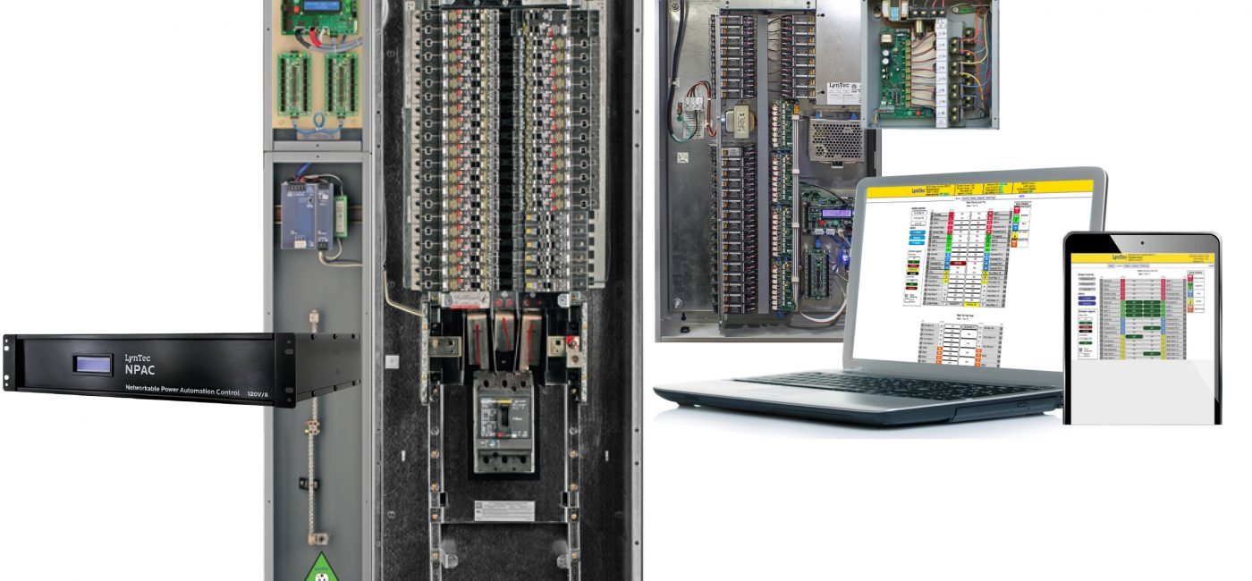 LynTec Adds Drivers for Extron Controllers to RPC, RPCR, XPC, NPAC and SC Solutions