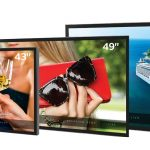 Peerless-AV Xtreme Outdoor Display