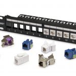 Platinum Tools Unloaded Patch Panels