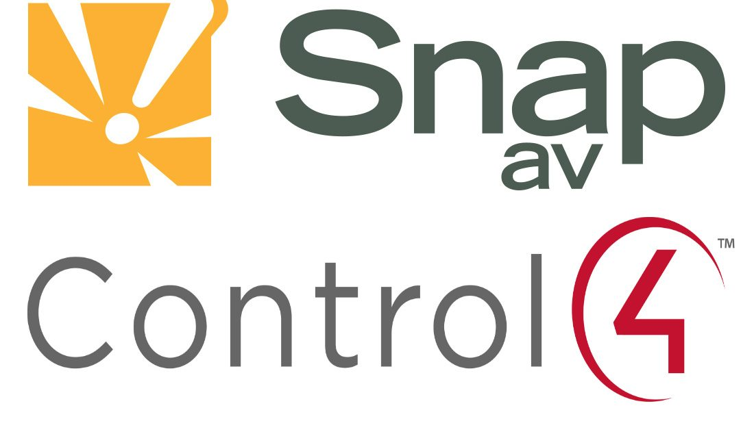 SnapAV to Acquire Control4 in $680 Million Deal