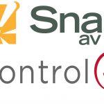 Control4, SnapAV