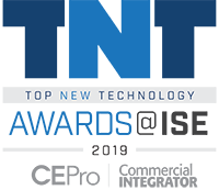 Top New Technology Awards