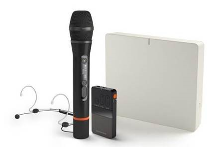 AP4, Unite Wireless Communication System