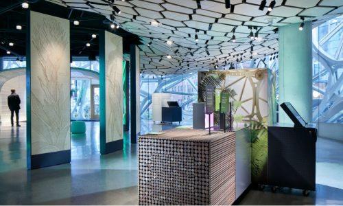 The Spheres, Amazon headquarters Seattle