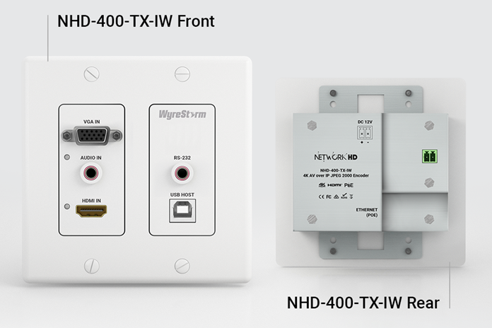 See These AV over IP Products at InfoComm 2019 & Beyond, slide 10