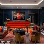 Dream Hotel, entertainment tech, South Central A\V