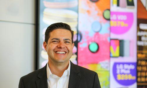 LG's Garry Wicka Previews InfoComm 2019, Evolution of AV Industry