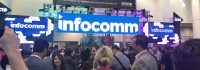End users at InfoComm, InfoComm 2019