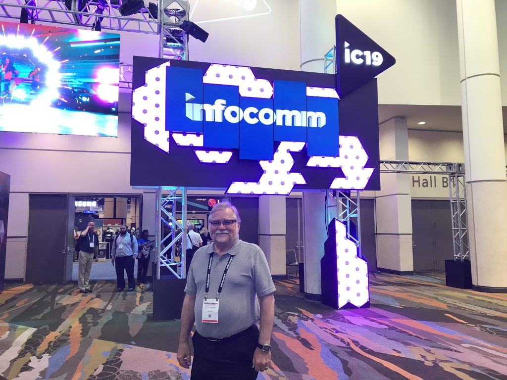 InfoComm Shootout
