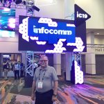InfoComm Shootout, Extron VP