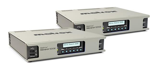Matrox-Monarch-EDGE-Encoders