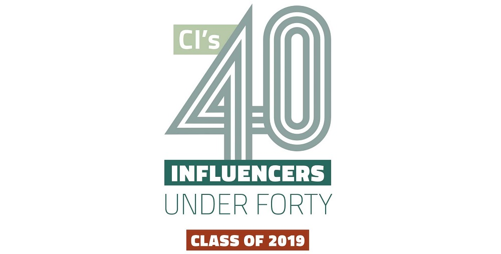 The AV Industry's Rising Stars: 40 CI Influencers Under 40 Class of 2019