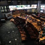 McCann Systems, Unilumin LED sportsbook