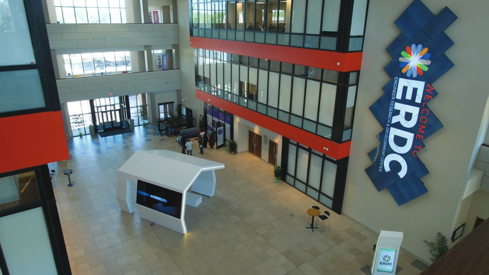 M3 Technology Group Preps Multipurpose HQ Building to Engage & Educate