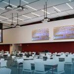 Health Science Innovation Building, Level 3 AV