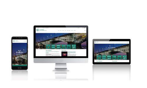 AC Pro Media has launched ACProMedia.com.