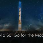 Apollo 11 50th, Washington Monument
