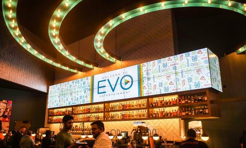 EVO Entertainment, Just Add Power