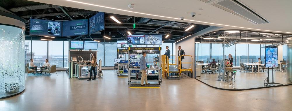PTC's Corporate Experience Center