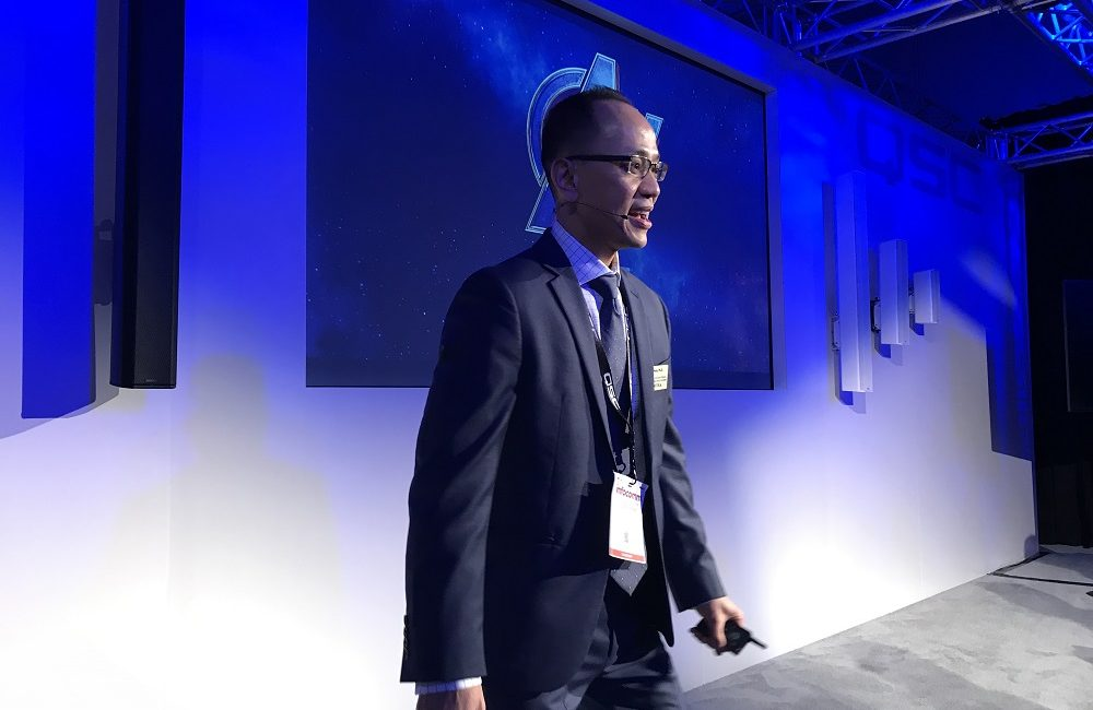 Didn't See QSC's Joe Pham's Extraordinary InfoComm 2019 Presentation? Read This
