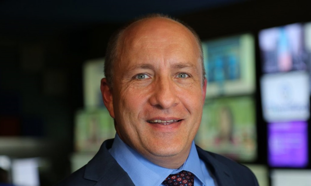 Diversified New COO Appoints Johan Claassen to Increase Focus on Global Operations