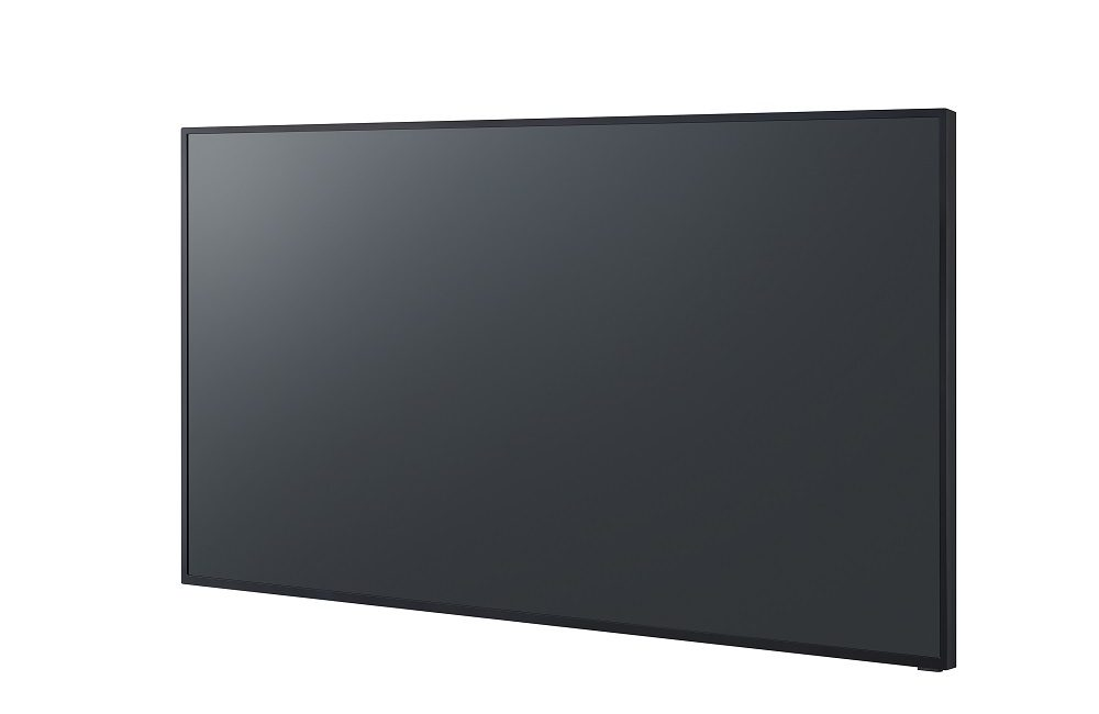 New Panasonic CQ1 Series 4K Displays Target Collaborative Content