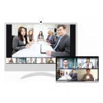 Cloud Video Interop