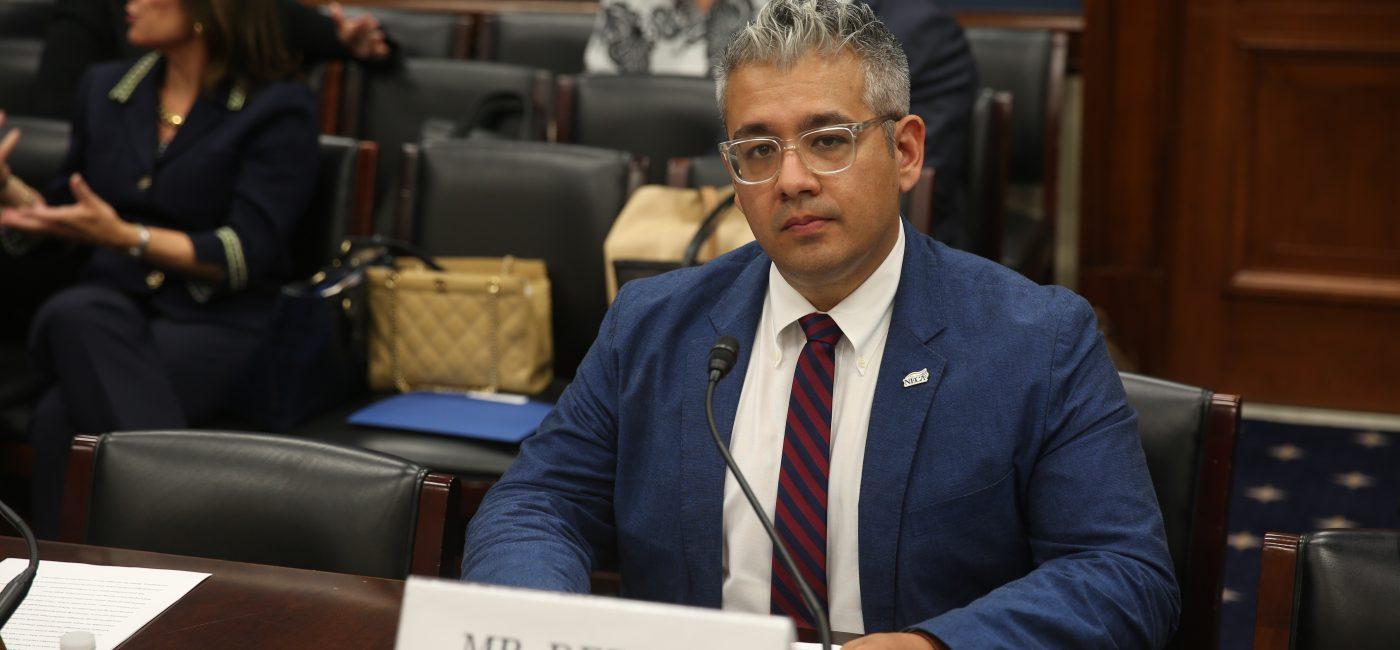 AV Integrator Thomas DePace Testifies for Congress, Seeks Quicker Payment for Government AV Work