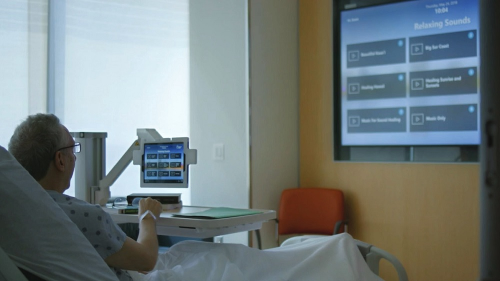 Whitlock Installs 1,000+ Displays, Custom Controls at Hassenfeld Children's Hospital
