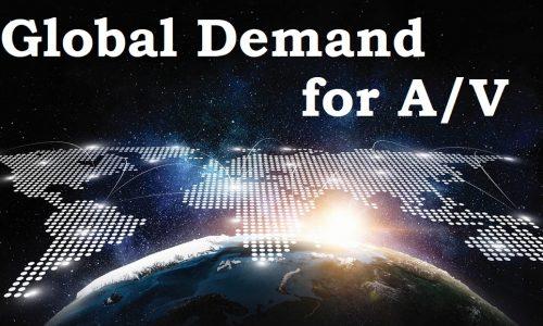 The 'Super Integrator:' AV Integration Industry Responds to Global Demand