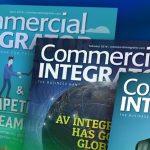 Tom LeBlanc, Commercial Integrator Cover Family resized
