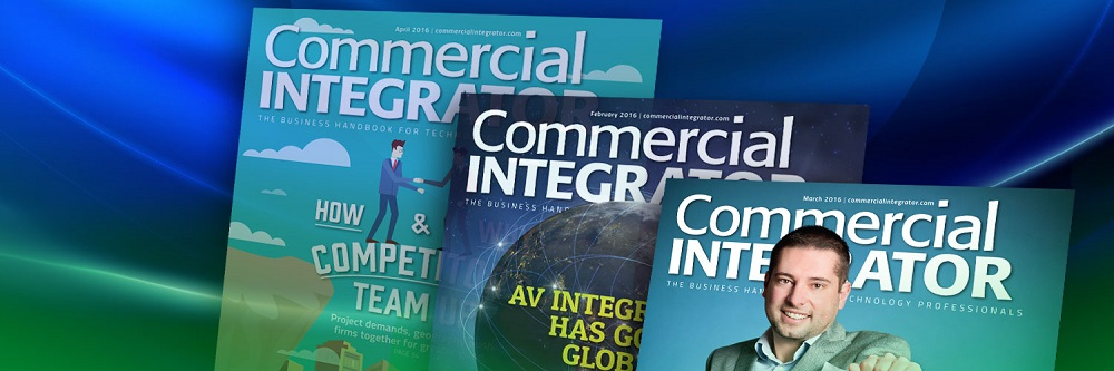 Reflecting on My Time at Commercial Integrator