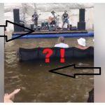 floating concert, dangerous audio